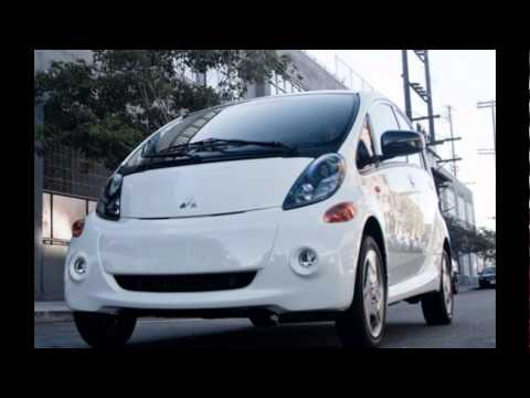 2016-2017 Mitsubishi i-MiEV SubCompact Car NEw ~ First Look, Reviews, Release date