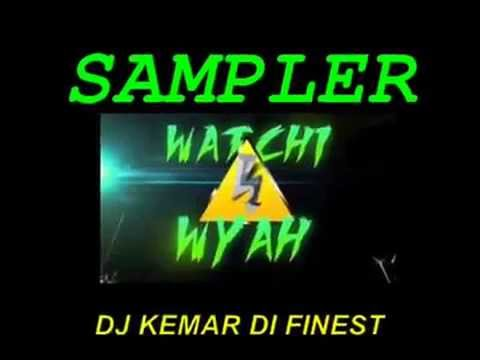 Chi Ching Ching- Watchi di Wyah sound effects -BY DJ KEMAR DI FINEST