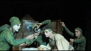 """Angel Exit Theatre's 'Moonfleet"""""""