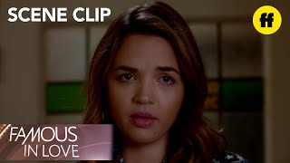 Famous in Love | Season 1, Episode 6: Cassie Comes Home | Freeform
