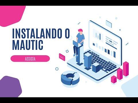 Mautic - Guia completo para iniciantes 1