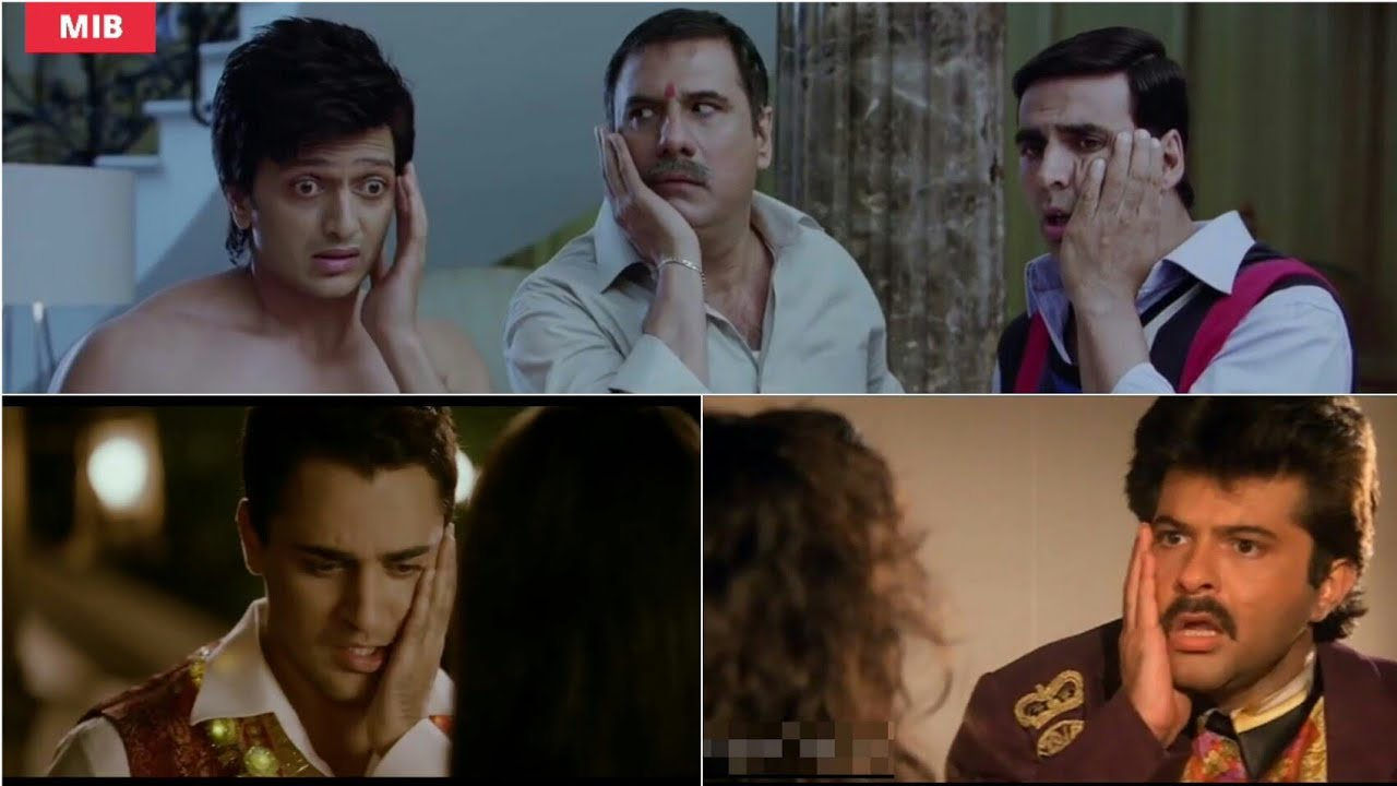 Download Bollywood Best Slap Scenes part 1
