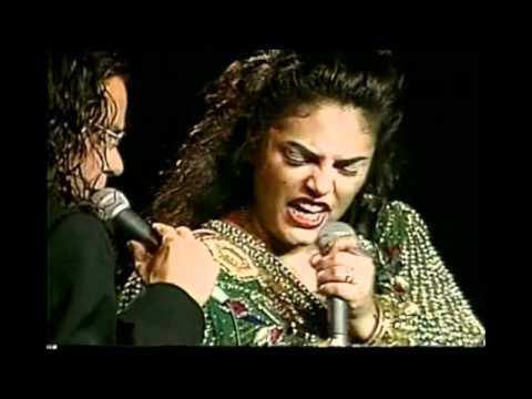 Vivir Lo Nuestro – Marc Anthony Feat. La India