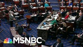 Fmr. GOP Lawmakers: Congress Must Invoke 14th Amendment To Stop Trump | The Last Word | MSNBC