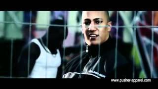 Farid Bang - PUSHER [ OFFICIAL HD VIDEO ]