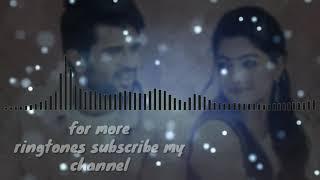 Geetha Govindam  ringtones