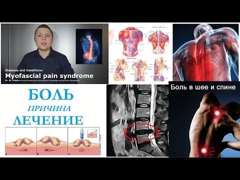 Боль в спине: лечение боли в спине