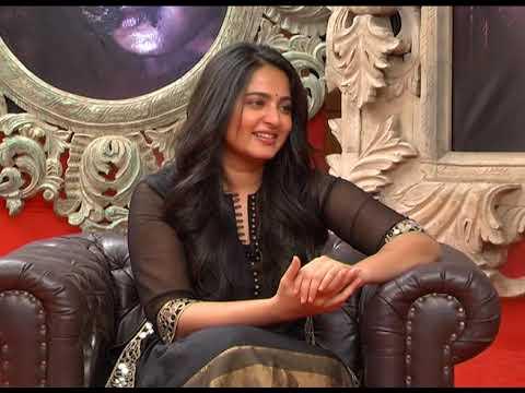 Bhagamathi Anushka Shetty Interview    #AnushkaShetty   #Bhaagamathie