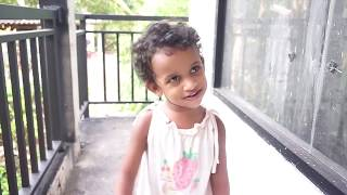 Kiththane Kinaththe  Singing by  2 year old Olivia  Her Favorite song   Voice Teens
