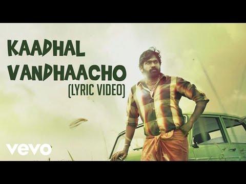 Pannaiyaarum Padminiyum - Kaadhal Lyric | Vijay Sethupathi