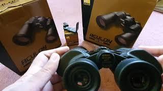 Nikon Aculon…