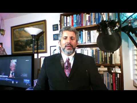 Prof. Azadgan - Washington Aims to Help Terrorists by Blacklisting the Iranian IRGC