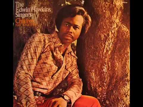 """Children Get Together""- The Edwin Hawkins Singers (1971)"