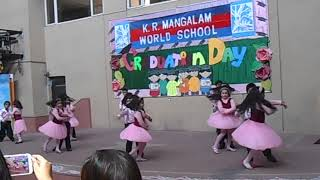 BesT salsa Dance performance for kids