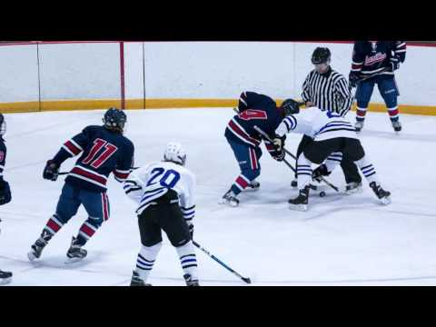 Red Wing Wingers Varsity Hockey vs Albert Lea Slideshow