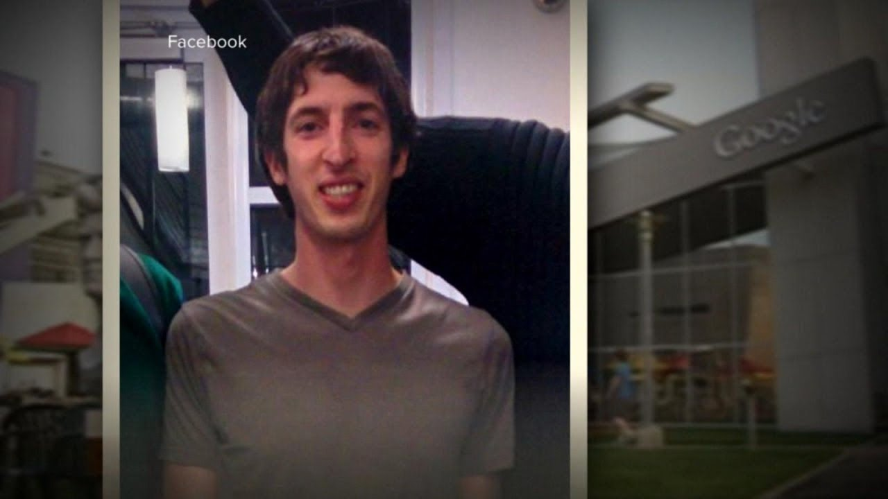 Fired Google engineer to file labor complaint