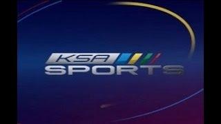 أحدت تردد القنوات الرياضية السعودية KSA Sport على النايل سات والعرب سات 2018