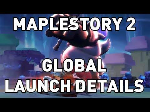 maplestory 2 premiere