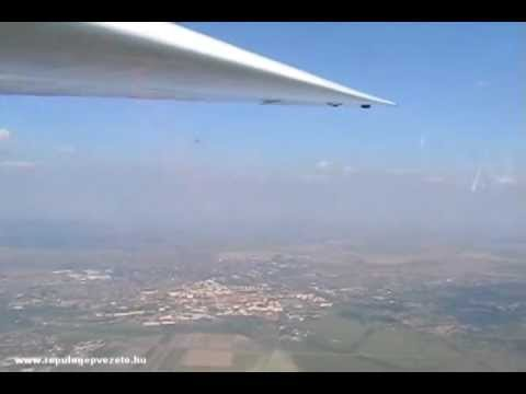 Tiny part of glider distance flying
