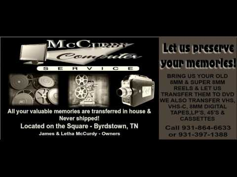 Jamestown Family Chiropractic Ad