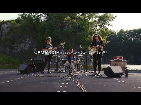 Camp Cope - The Face Of God | Audiotree Far Out