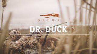 Sitka Films: Dr. Duck