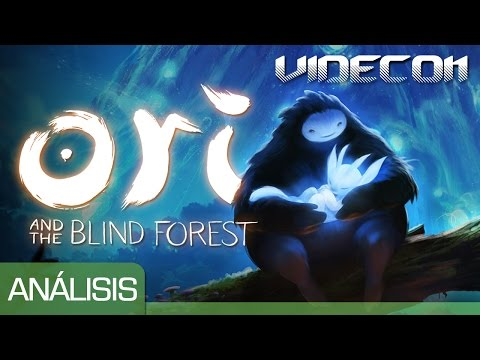 Ori And The Blind Forest - Videcon Análisis (Review)