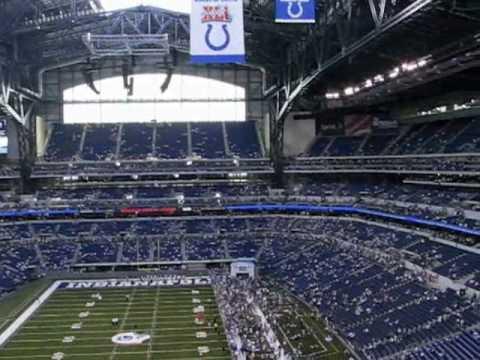 Indianapolis Colts & Lucas Oil Stadium