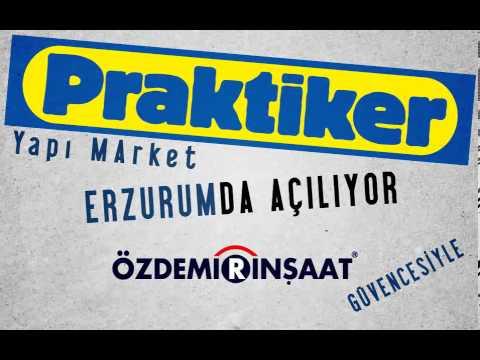 Erzurum Praktiker Reklam Filmi