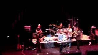 The Manfreds live  Glasgow 1 December 2006 Ha Ha Said The Clown