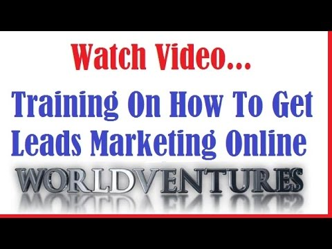 Worldventures Review|Key Strategies On How To Recruit More People Into World Ventures
