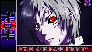 【D.Gray-Man】Opening 3「Doubt & Trust」(English Cover by Black Rage Infinity)