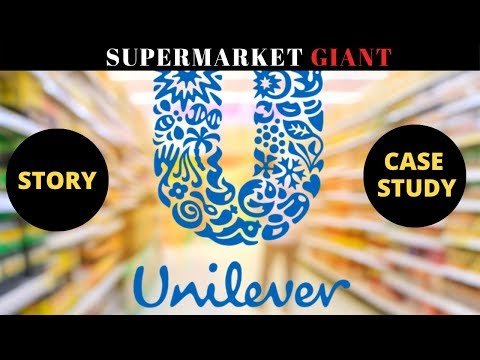Unilever Brand Case Study In Hindi - 400 Brands In 190 Countries   Success Story