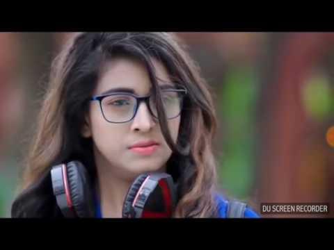 Cute love story hindi/mere raske qamar...