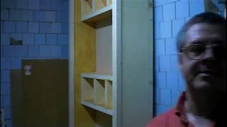 Мастерская часть 17. My Studio. JonBoat.Сделал обвязку.