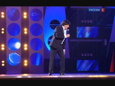 Клип Александр Серов - Осенняя свадьба
