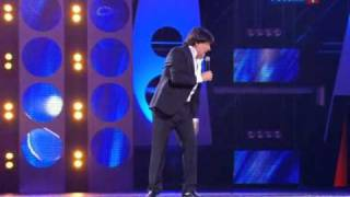 Александр Серов - Осенняя свадьба (Песня года 2010)