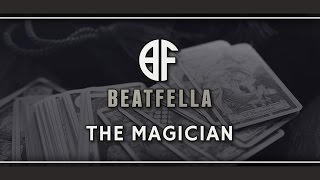 "Slow Trap Type Beat/808 Bass Instrumental | ""The Magician"" by Beatfella"