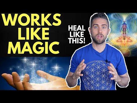 The Quantum Healing Technique for Healing Past Memories (Powerful Healing Process)