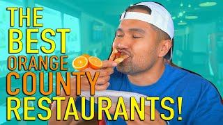 Orange County Food Tour
