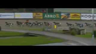 Vidéo de la course PMU HARPER HANOVERS LOPP