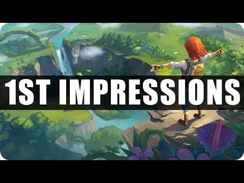 Planet Explorers Gameplay   First Impressions HD