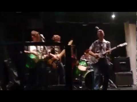 SPARK - The Gunners Pub 9/8/14