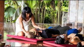 Clarity Breathwork With Michelle In Bali ~ Travel Into You