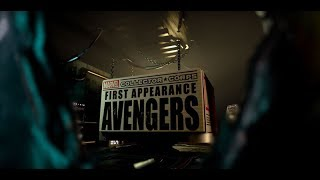 Video Marvel Collector Corps: First Appearance Avengers Box Trailer! download MP3, 3GP, MP4, WEBM, AVI, FLV Oktober 2017