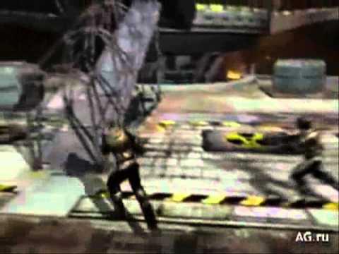 #2 Заброшенные игры - Симулятор реальных катастроф!