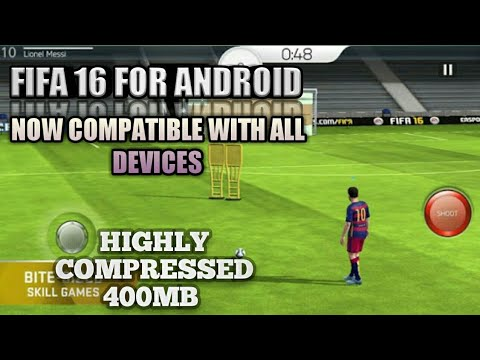 free download fifa 16 for pc highly compressed