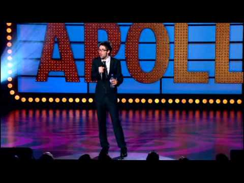 Mark Watson Live At The Apollo