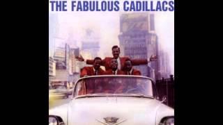 The Cadillacs   The Girl I Love