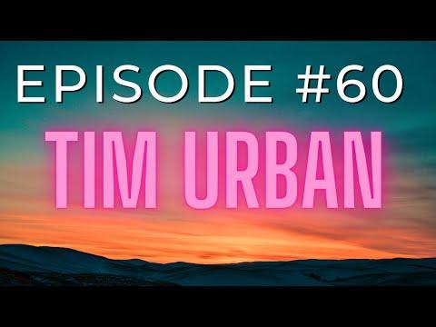 059 - Tim Urban - Wait But Why